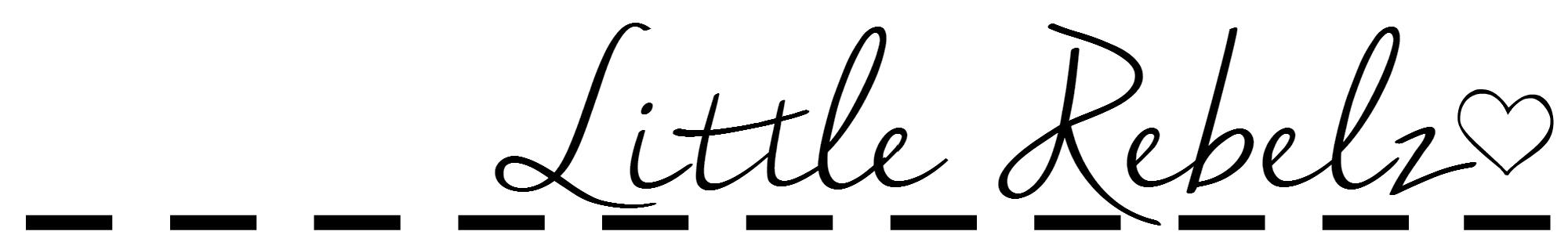 Little Rebelz Signature